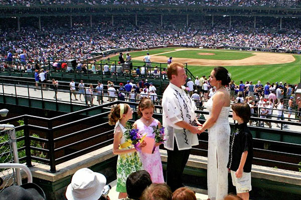Cubs' Wrigley Field renovations delayed by rooftop impasse and ...